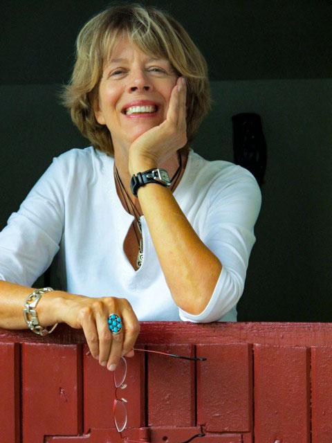 Lynn Rousseau - Peintre